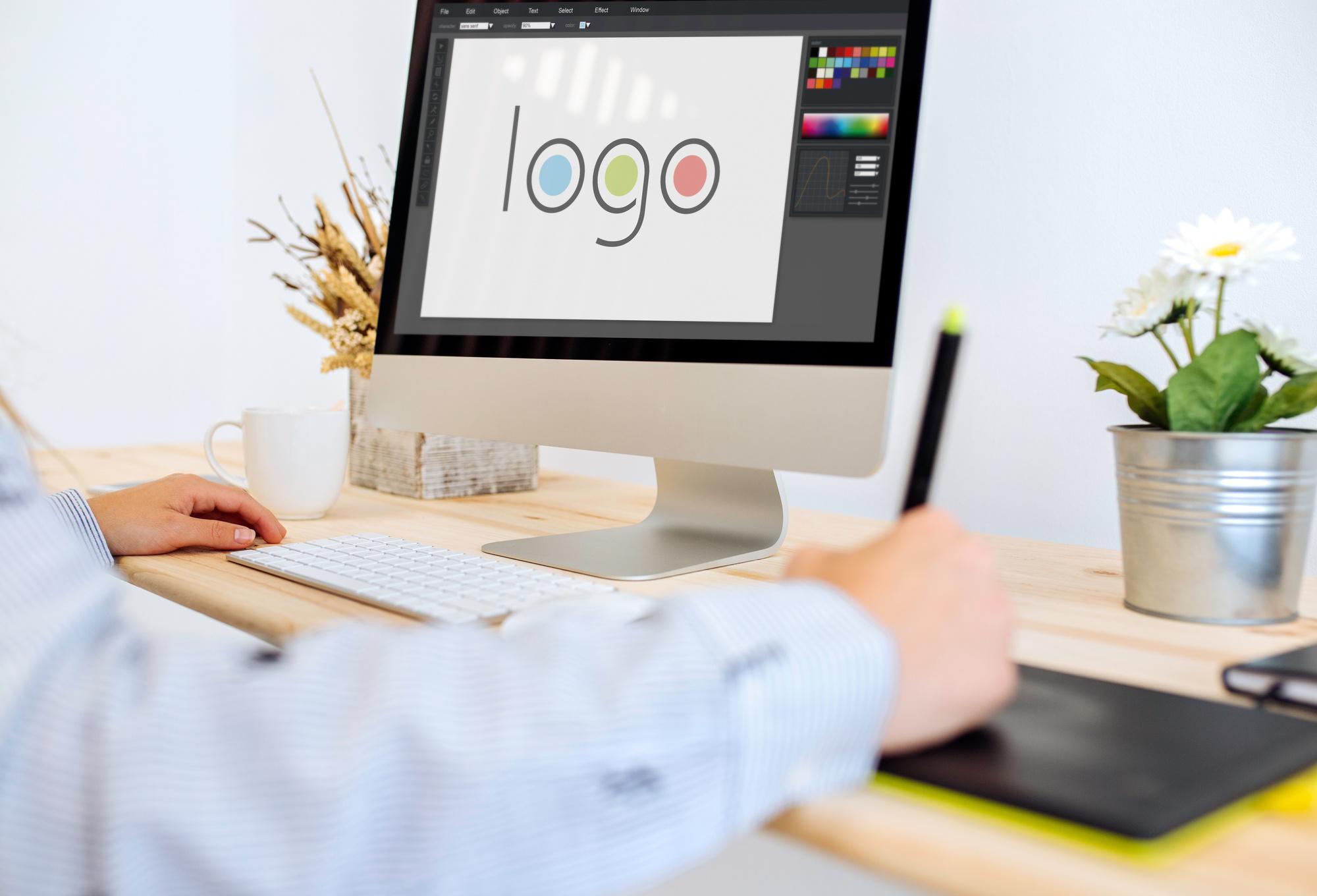 Çiğli Logo Tasarım